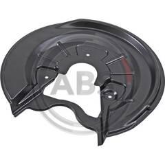 Déflecteur (disque de frein) A.B.S. - 11006