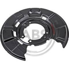 Déflecteur (disque de frein) A.B.S. - 11077