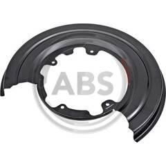 Déflecteur (disque de frein) A.B.S. - 11300