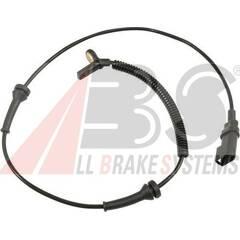 Sensor, wheel speed A.B.S. - 30162