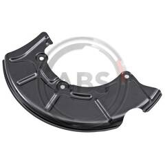 Splash Panel, brake disc A.B.S. - 11124