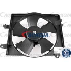 Ventilateur (refroidissement moteur) ACKOJA - A51-01-0004