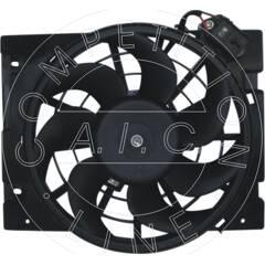 Ventilateur (condenseur de climatisation) AIC Jürgen Liebisch GmbH - 54293