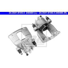 Brake Caliper ATE - 24.3541-8106.5