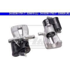 Brake Caliper ATE - 24.6238-1702.7