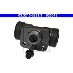 Wheel Brake Cylinder ATE - 03.3215-0221.3