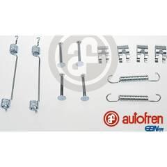 Accessory Kit, brake shoes AUTOFREN SEINSA - D3933A