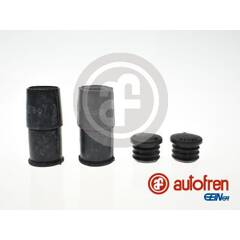 Joint-soufflet (guidage d'étrier de frein) AUTOFREN SEINSA - D7003