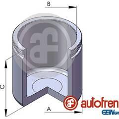 Piston (étrier de frein) AUTOFREN SEINSA - D02535