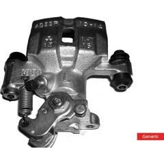 Brake Caliper BEST PRICE - BP-1906 4077S
