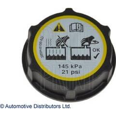 Radiator Cap BLUE PRINT - ADM59908