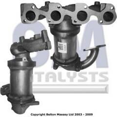 Catalyseur BM CATALYSTS - BM91415H