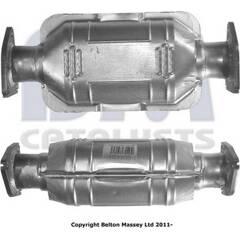 Catalytic Converter BM CATALYSTS - BM90440H