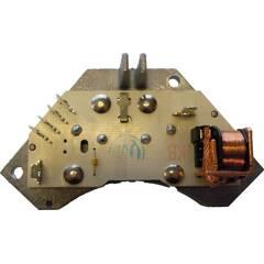 Appareil de commande (climatisation) BOLK - BOL-F071001