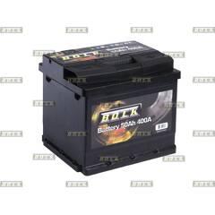 Batterie de démarrage 50ah / 420A BOLK - BOL-C021709E