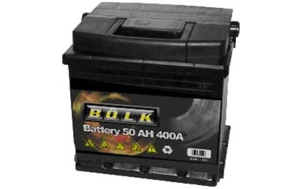 Batterie de démarrage 50ah / 420A