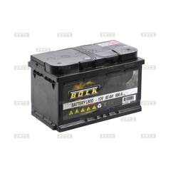 Batterie de démarrage 70ah / 600A BOLK - BOL-E051055