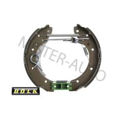 Brake Set, drum brakes BOLK - BOL-12356