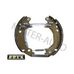 Brake Set, drum brakes BOLK - BOL-6044