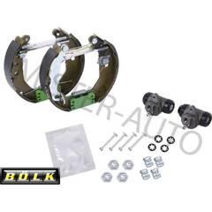 Brake Set, drum brakes BOLK - BOL-6066