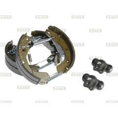 Brake Set, drum brakes BOLK - BOL-6112