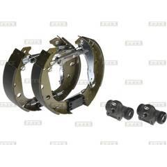 Brake Set, drum brakes BOLK - BOL-6151