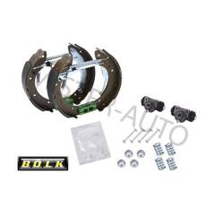 Brake Set, drum brakes BOLK - BOL-6179