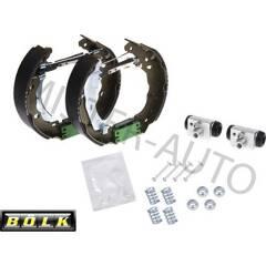 Brake Set, drum brakes BOLK - BOL-6219