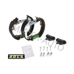 Brake Set, drum brakes BOLK - BOL-6372