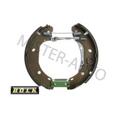 Brake Set, drum brakes BOLK - BOL-6386