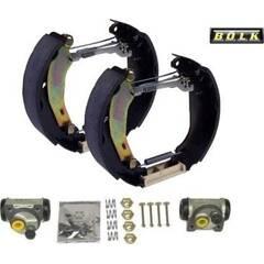 Brake Set, drum brakes BOLK - BOL-C121073