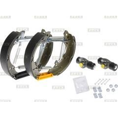 Brake Set, drum brakes BOLK - BOL-C121075