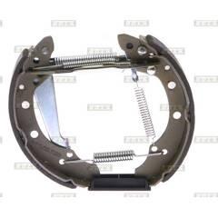 Brake Set, drum brakes BOLK - BOL-C121076