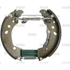 Brake Set, drum brakes BOLK - BOL-C121082