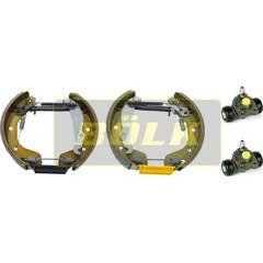 Brake Set, drum brakes BOLK - BOL-K070378