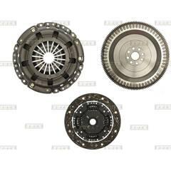 Clutch Kit With Flywheel BOLK - BOL-B011691