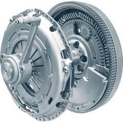Clutch Kit With Flywheel BOLK - BOL-G061226