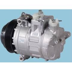 Compresseur (climatisation) BOLK - BOL-C031093