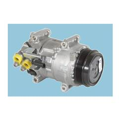 Compresseur (climatisation) BOLK - BOL-C031095