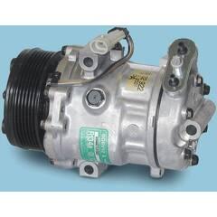 Compresseur (climatisation) BOLK - BOL-C031140