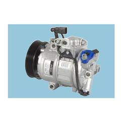 Compresseur (climatisation) BOLK - BOL-C031325