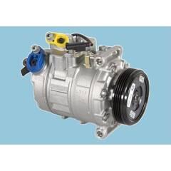 Compresseur (climatisation) BOLK - BOL-C031489