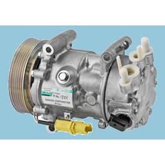 Compresseur (climatisation) BOLK - BOL-C031542