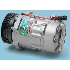 Compressor, air conditioning BOLK - BOL-C031161