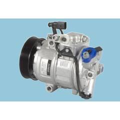 Compressor, air conditioning BOLK - BOL-C031325