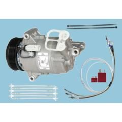 Compressor, air conditioning BOLK - BOL-C031413