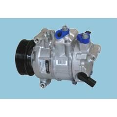 Compressor, air conditioning BOLK - BOL-C031448