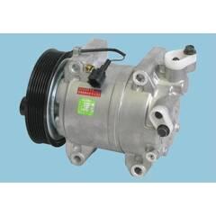 Compressor, air conditioning BOLK - BOL-C031514