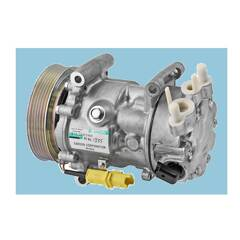 Compressor, airconditioning BOLK - BOL-C031542