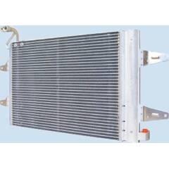 Condenser, air conditioning BOLK - BOL-C0217084